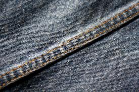 Summer Rolled and Double Stitched Seam