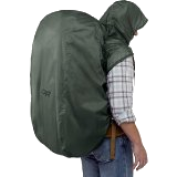 Waterproof Backpack Cover