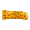 1 &#47 2 inch double braided polyester rope
